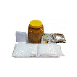 Ингредиенты для приготовления напитков - Набор для приготовления медовухи BEERVINGEM, 0