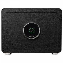 Сейфы - Электронный сейф Xiaomi CRMCR Cayo Anno Smart Electric Safe (черный) (BGX-X1-..., 0