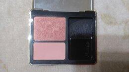 Для лица - Двойные pумяна Guerlain Rose 02 Chic Pink, 0