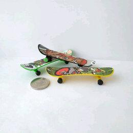 Скейтборды и лонгборды - Скейтборды на блистере 30 шт.309-1, 0