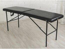 Мебель для салонов красоты - Кушетка массажный стол, 0
