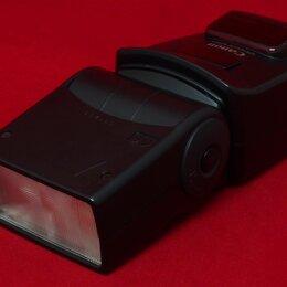 Фотовспышки - Canon Speedlite 420EX , 0
