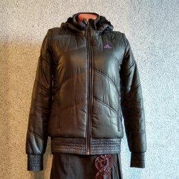 Куртки - Куртка демисезон Adidas, M (44-46 ), 0