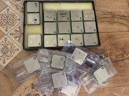 Процессоры (CPU) - Процессора AMD 2x ядерные-3x ядерные, 0
