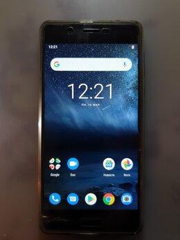 Мобильные телефоны - Nokia 5, 0