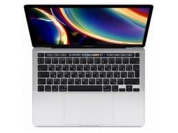 Ноутбуки - MacBook Pro 13 16GB/1TB MWP82 Silver Новый, 0