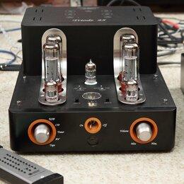 Усилители и ресиверы - усилитель Unison Research Triode 25, 0