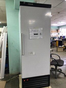 Холодильные шкафы - Шкаф холодильный CM107-P, глухая дверь…, 0