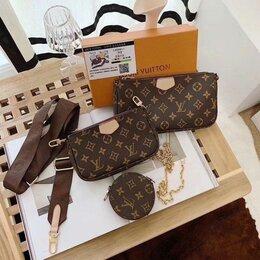 Сумки - Louis Vuitton сумочка lv новая, 0