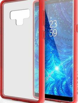 Чехлы - Чехол-накладка ITSKINS HYBRID MKII для Samsung…, 0