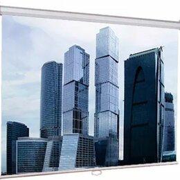 Экраны - Экран настенно-потолочный Lumien Eco Picture LEP-100114 183x244, 0