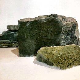 Рукоделие, поделки и сопутствующие товары - Змеевик баженовский: мастерам на поделки, 0