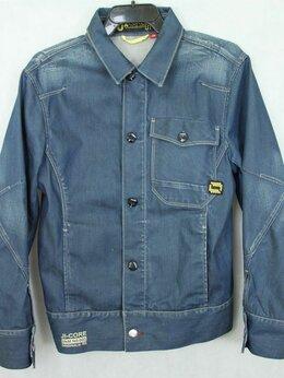 Куртки - Джинсовая куртка Jack & Jones, 0