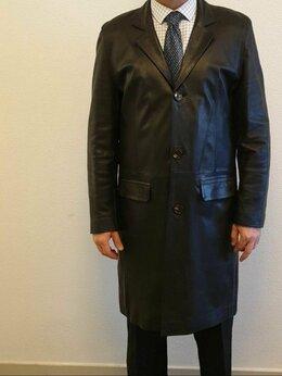 Куртки - Кожаный кардиган, плащ, куртка, пиджак…, 0
