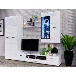 Шкафы, стенки, гарнитуры - Стенка гостиная Нэнси New, 0