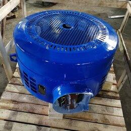 Прочее - Статор электродвигателя БСДКМ 15-21-12 для компрессоров 305ВП, 0