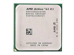 Процессоры (CPU) - Процессор AM2 AMD Athlon 64 X2 4000+ 2.1 ГГц, 0