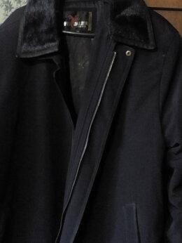 Пальто - Зимняя куртка-пальто пр Австрия размер 54-56,…, 0