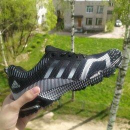 Кроссовки и кеды - Кроссовки adidas мужские на лето (Все размеры) , 0
