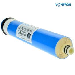 Фильтры для воды и комплектующие - Мембрана ULP1812-50 GPD - Vontron, 0