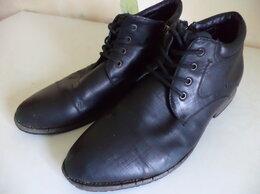 Ботинки - Рабочие ботинки, 0