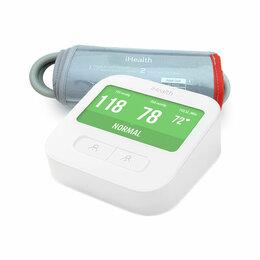 Приборы и аксессуары - Тонометр iHealth Smart Blood Pressure Monitor…, 0