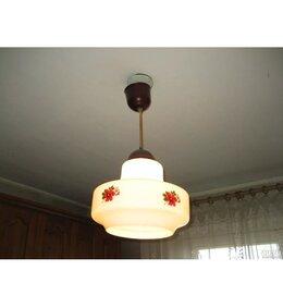 Люстры и потолочные светильники - Люстра потолочная подвесная., 0