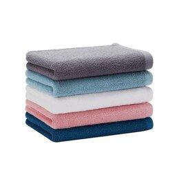 Интерьерная подсветка - Полотенце Xiaomi Zanjia Family Cotton Towel (32 x 70, Light blue), 0