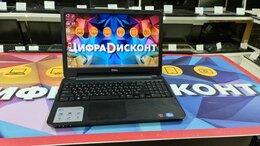 Ноутбуки - Dell i3-3217U 4Гб 500Гб HD 7670m  На Гарантии! , 0