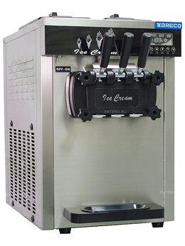 Прочее оборудование - Фризер для мороженого Koreco SSI224, 0