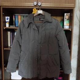Куртки - Куртка женская пух-перо, 0