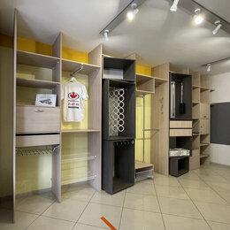 Шкафы, стенки, гарнитуры - Гардеробная Komandor встроенная, 0
