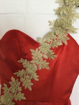Платья - Платье для торжества, 0