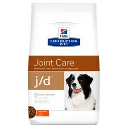 Корма  - Сухой корм Hill's Prescription Diet Canine Joint…, 0