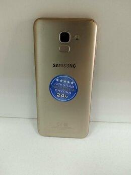 Мобильные телефоны - Телефон Samsung Galaxy J6 , 0