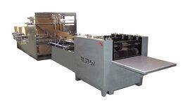 Упаковочные материалы - Оборудование для производства бумажных мешков и…, 0