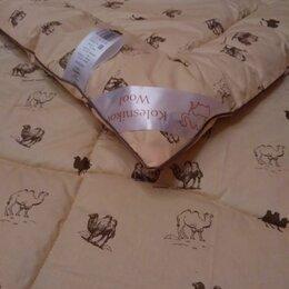 Одеяла - Одеяло из верблюжьей шерсти Хаптагай, 0