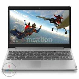Ноутбуки - Ноутбук Lenovo IdeaPad L340-15IWL, 0