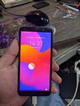 Мобильные телефоны - Honor9s, 0