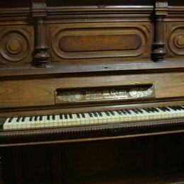 Клавишные инструменты - Антикварное пианино из Германии !!!, 0