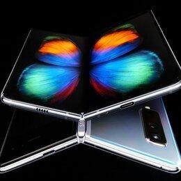Мобильные телефоны - Samsung Galaxy Fold 12/512, 0