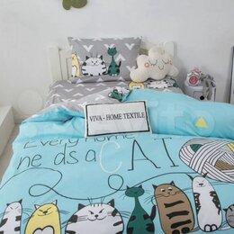 Постельное белье - Детское постельное белье Хлопок, 0