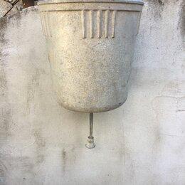 Умывальники - умывальник с прижимным носиком на 3 литра без крышки , 0