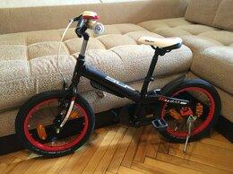 Велосипеды - Детский велосипед Superior Team 16 SLP, 0