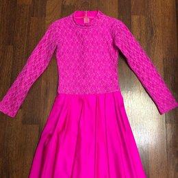 Платья и сарафаны - Рейтинговое платье на рост 134 см, 0