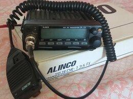 Рации - японская радиостанция  Alinco-DR-135fx.  4/20/50…, 0