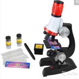 Микроскопы - Микроскоп для маленьких ученых, 0
