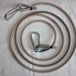 Эспандеры и кистевые тренажеры - Жгут резиновый 8 мм, 0