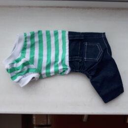 Одежда и обувь - Комбинезон для собаки летний, новый., 0