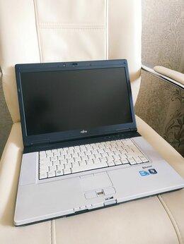 Ноутбуки - Ноутбук Fujitsu MADE IN GERMANY Celsius 8ядер i7…, 0